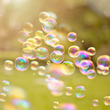 Summer Bubbles