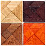 tangram squares