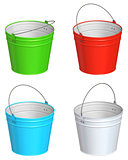 Color bucket