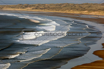 Rhossili Bay, Gower, Swansea