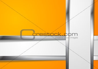 Abstract colourful vector design