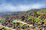Outskirts of Cusco