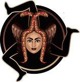 traditional symbol of sicily