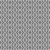 Seamless geometric striped zigzag pattern.