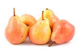 Anjou pears