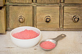 yumberry fruit powder