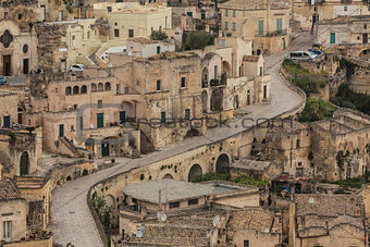 Matera, Italy
