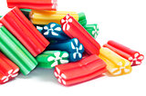 liquorice candies