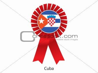 Cuba flag