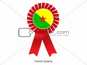 French Guiana flag