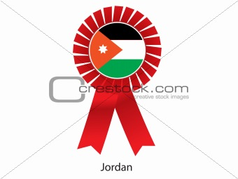 Jordan flag
