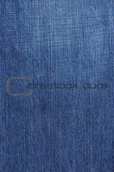 Denim texture background
