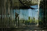 glas structure