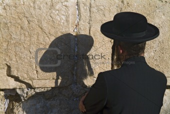 Jewish Prayer