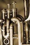 Baritone valves