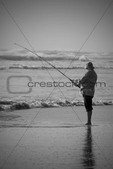 Clasic Fisherman