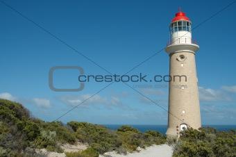 Cape du Couecic Lighthouse