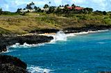 Mariott Kauai Lagoons Golf Course