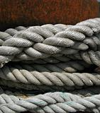 Old Boat Ropes