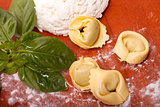 Fresh Italian Pasta - Tortellini