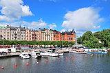 Helsinki.  Havis Amanda fountain