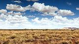 desert landscape Australia