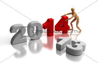 2014 New Years