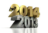 2014 Gold Year