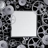 Metal gears design