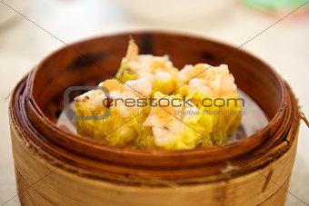 Cantonese Dim Sum