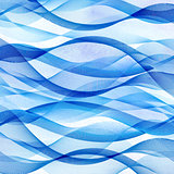 graphic wave