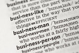 Business definitions