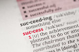 Success definition