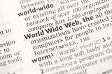 World Wide Web definition