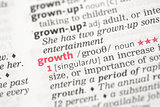 Growth definition