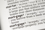 Mortgage definition