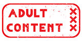 adult content stamp