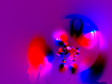 Abstract  background  virtual  multimedia