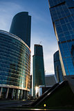 Business Center Moscow-City
