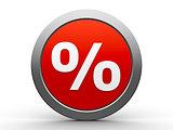 Icon percent