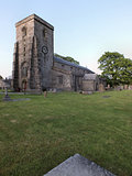 St Andrew's Church, Slaidburn