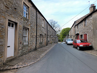 Church Street Salidburn