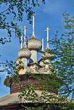 Church of the Cathedral of the Blessed Virgin, Kostroma