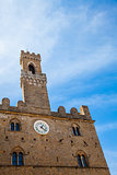 Volterra - Priori Palace