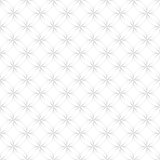 Abstract Oriental Seamless Pattern Background