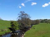 Croasdale Brook, Slaidburn