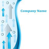 company_arrows