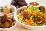 Delicious Arab rice