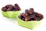 Ramadan food dates