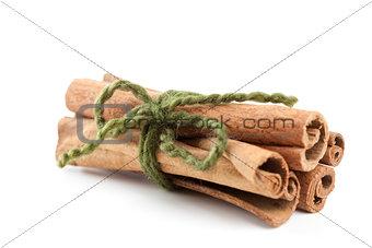 Cinnamon sticks bundle